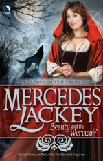 Cover of Beauty and The Werewolf